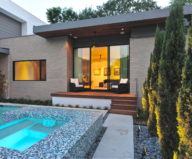 Modern House in Houston From Architectural Firm StudioMET 4