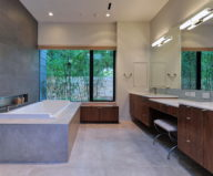 Modern House in Houston From Architectural Firm StudioMET 5