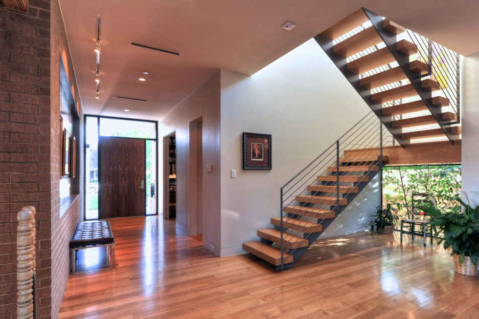 Modern House in Houston From Architectural Firm StudioMET 7