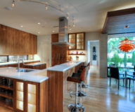 Modern House in Houston From Architectural Firm StudioMET 9