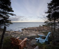 Panorama The Chalet On The Rocks In Saint-Simeon, Canada 11