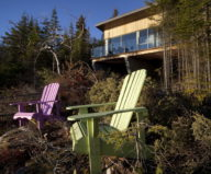 Panorama The Chalet On The Rocks In Saint-Simeon, Canada 18