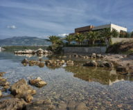 S, M, L - Villa In Montenegro From Studio SYNTHESIS 1