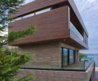S, M, L - Villa In Montenegro From Studio SYNTHESIS 11