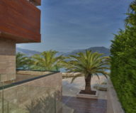 S, M, L - Villa In Montenegro From Studio SYNTHESIS 12