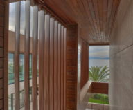 S, M, L - Villa In Montenegro From Studio SYNTHESIS 13