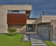 S, M, L - Villa In Montenegro From Studio SYNTHESIS 15