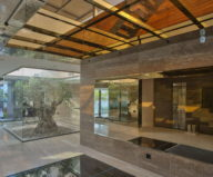 S, M, L - Villa In Montenegro From Studio SYNTHESIS 17