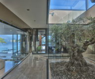 S, M, L - Villa In Montenegro From Studio SYNTHESIS 19