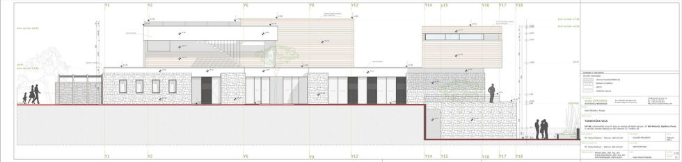 S, M, L - Villa In Montenegro From Studio SYNTHESIS 27