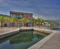 S, M, L - Villa In Montenegro From Studio SYNTHESIS 4
