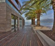 S, M, L - Villa In Montenegro From Studio SYNTHESIS 5