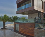 S, M, L - Villa In Montenegro From Studio SYNTHESIS 6
