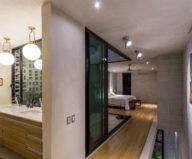The Glass House In Mexico From Taller Estilo Studio 15