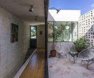The Glass House In Mexico From Taller Estilo Studio 18