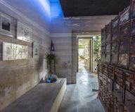 The Glass House In Mexico From Taller Estilo Studio 19