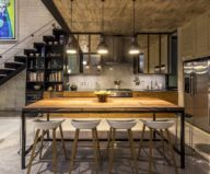 The Glass House In Mexico From Taller Estilo Studio 2