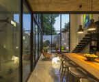 The Glass House In Mexico From Taller Estilo Studio 20