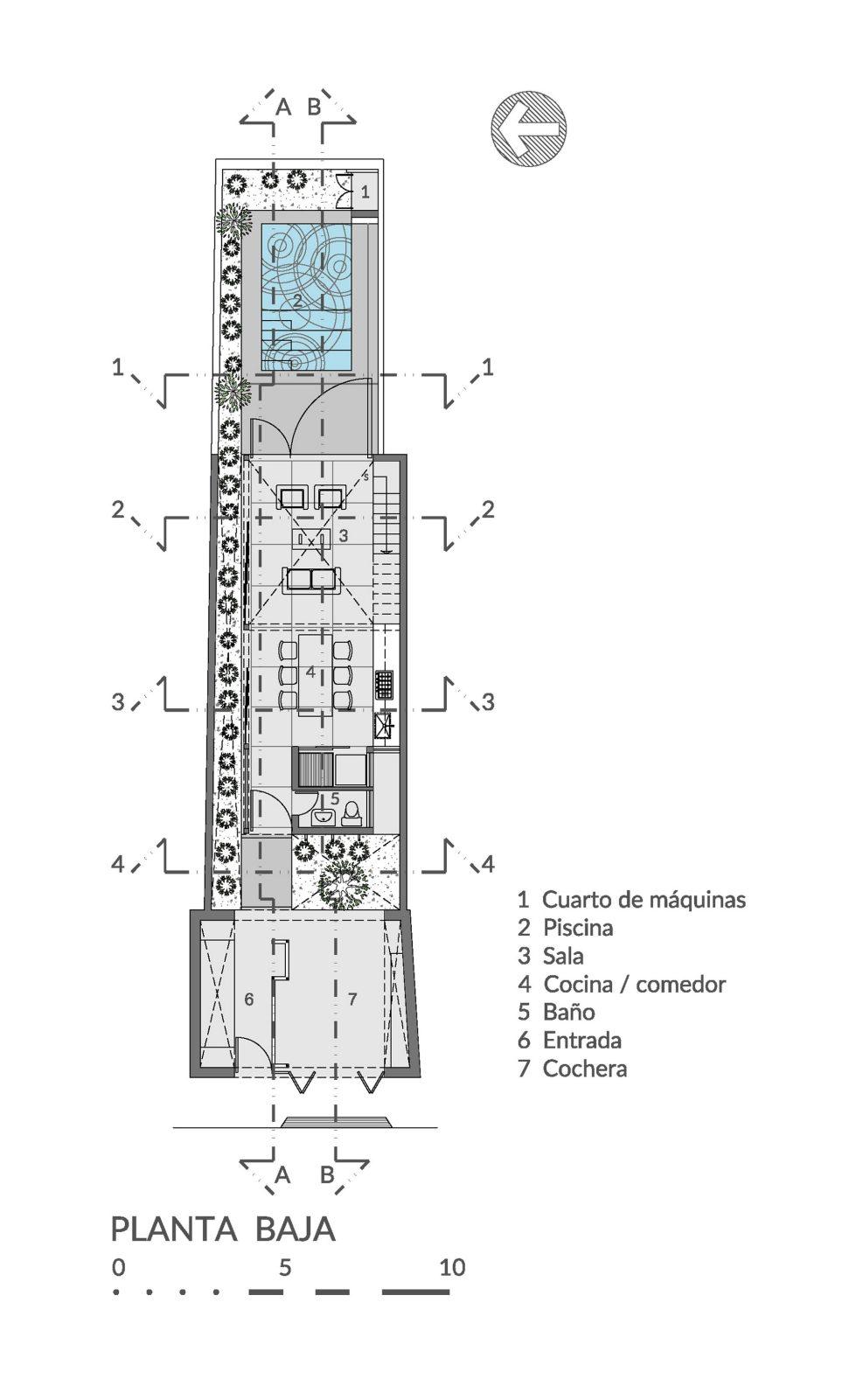 The Glass House In Mexico From Taller Estilo Studio 28