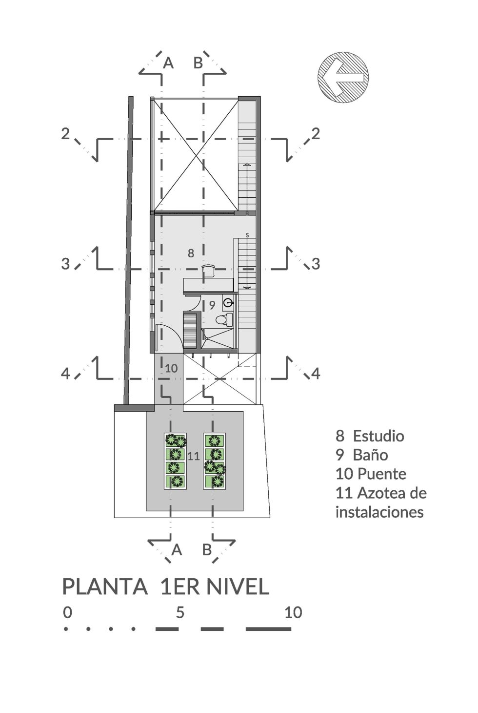 The Glass House In Mexico From Taller Estilo Studio 29
