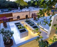 The Glass House In Mexico From Taller Estilo Studio 3