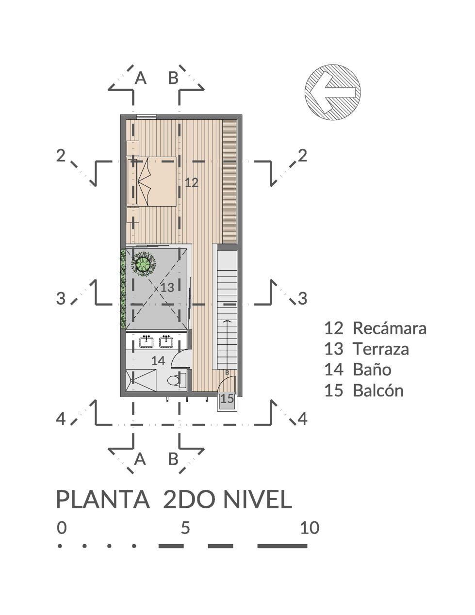 The Glass House In Mexico From Taller Estilo Studio 30