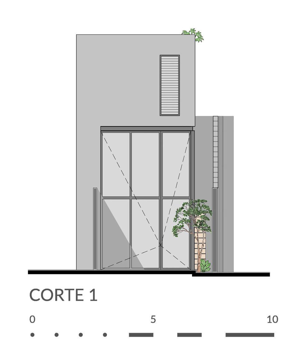 The Glass House In Mexico From Taller Estilo Studio 34