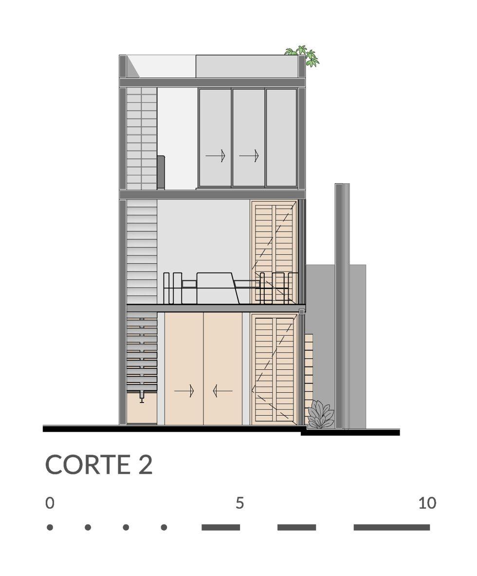 The Glass House In Mexico From Taller Estilo Studio 35