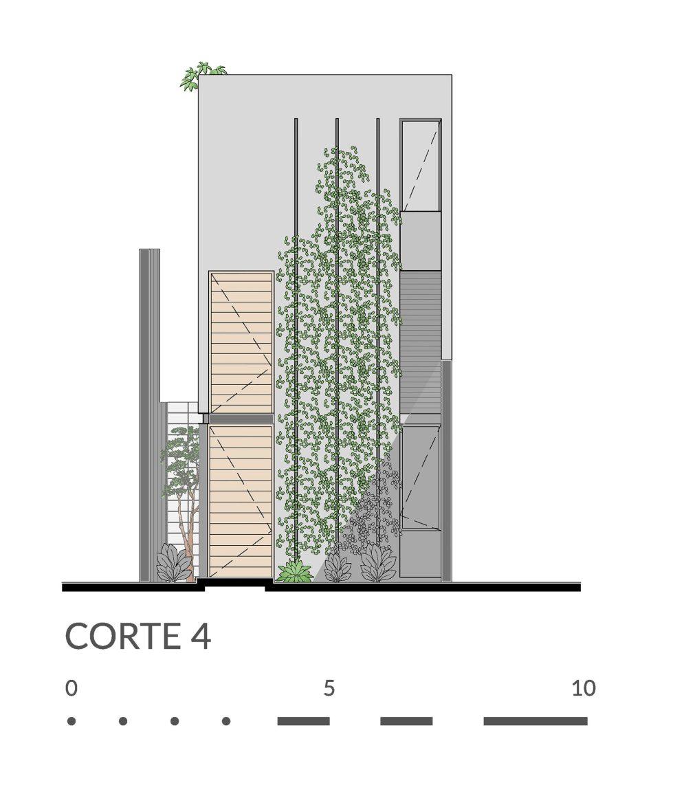 The Glass House In Mexico From Taller Estilo Studio 37