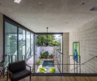 The Glass House In Mexico From Taller Estilo Studio 4