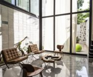The Glass House In Mexico From Taller Estilo Studio 7