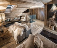 The House In Chalet Style From Zwd-Projects Studio 1