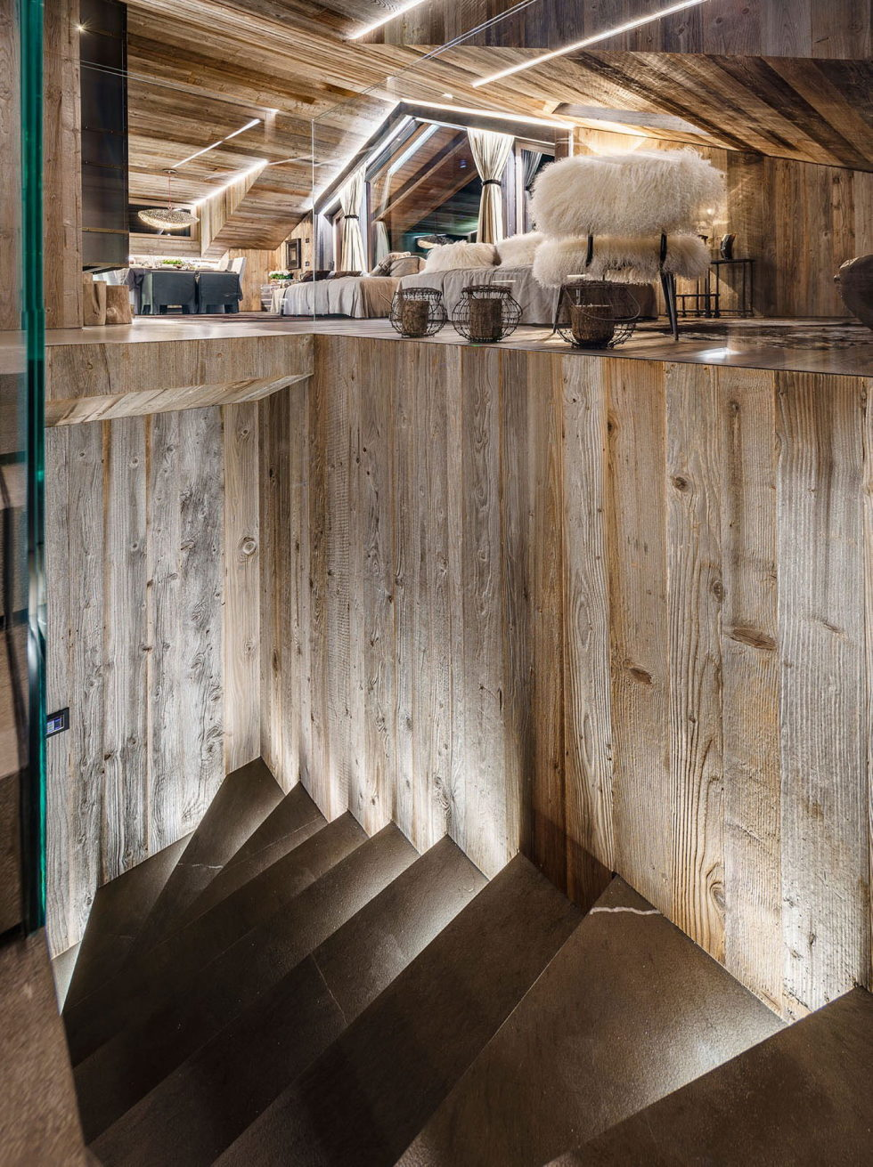 The House In Chalet Style From Zwd-Projects Studio 11