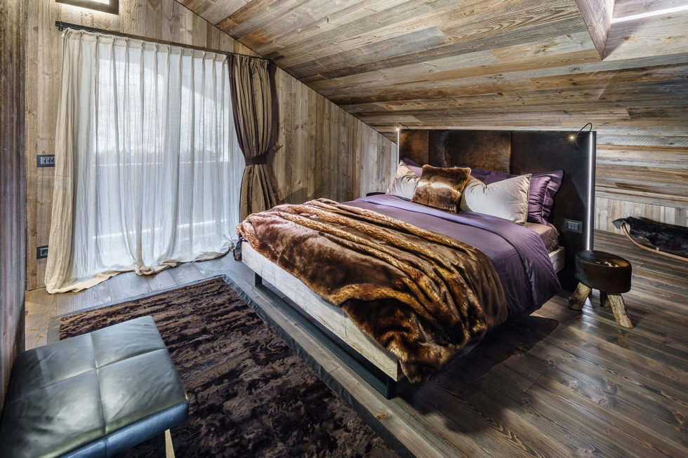 The House In Chalet Style From Zwd-Projects Studio 12
