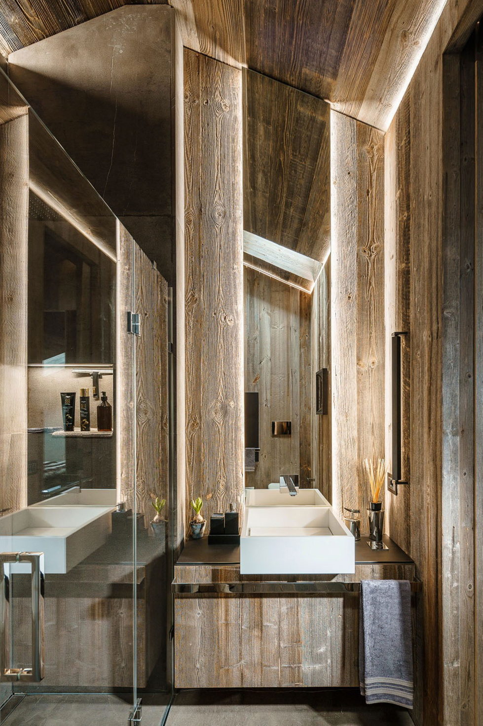 The House In Chalet Style From Zwd-Projects Studio 14