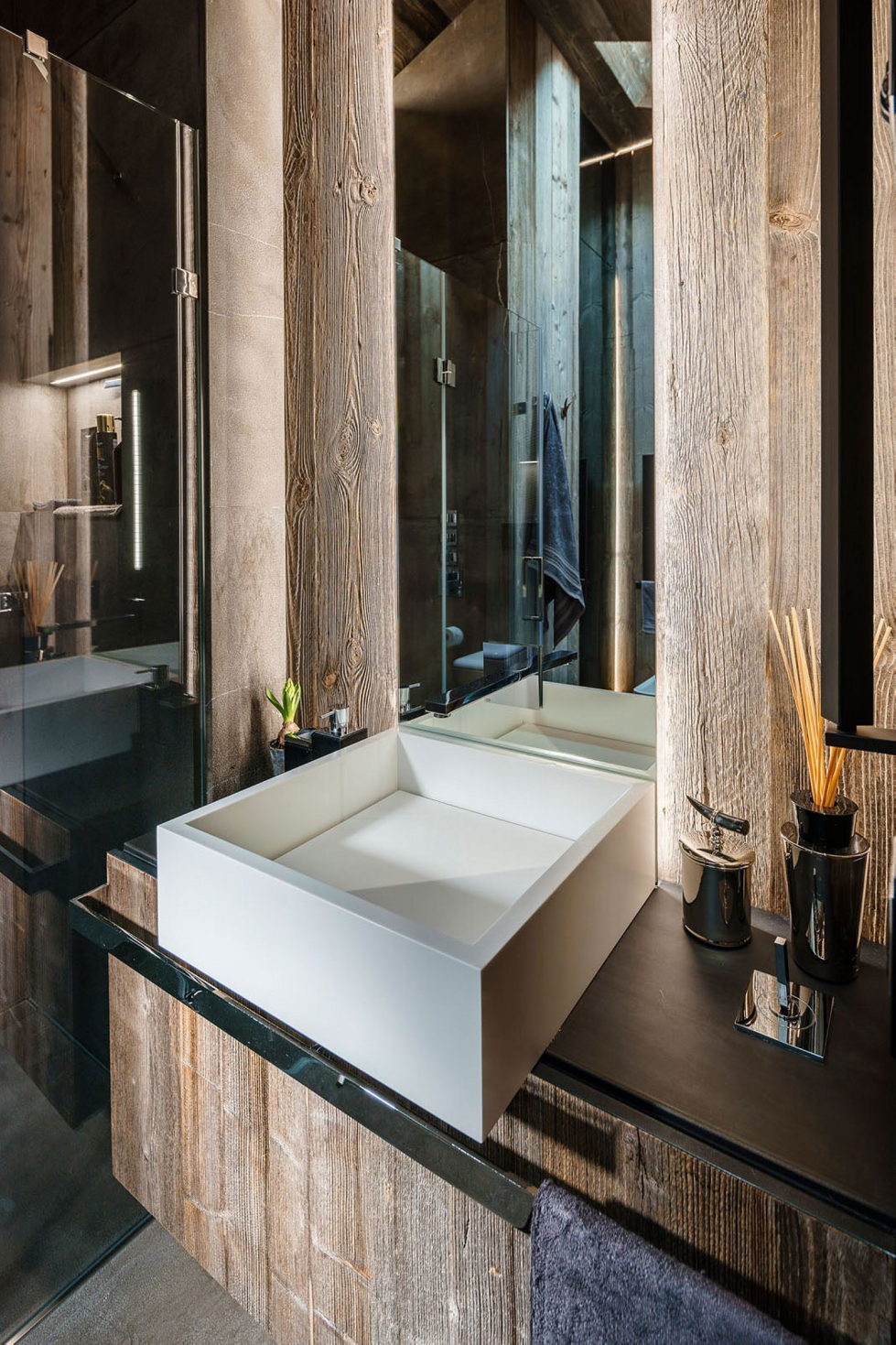 The House In Chalet Style From Zwd-Projects Studio 15