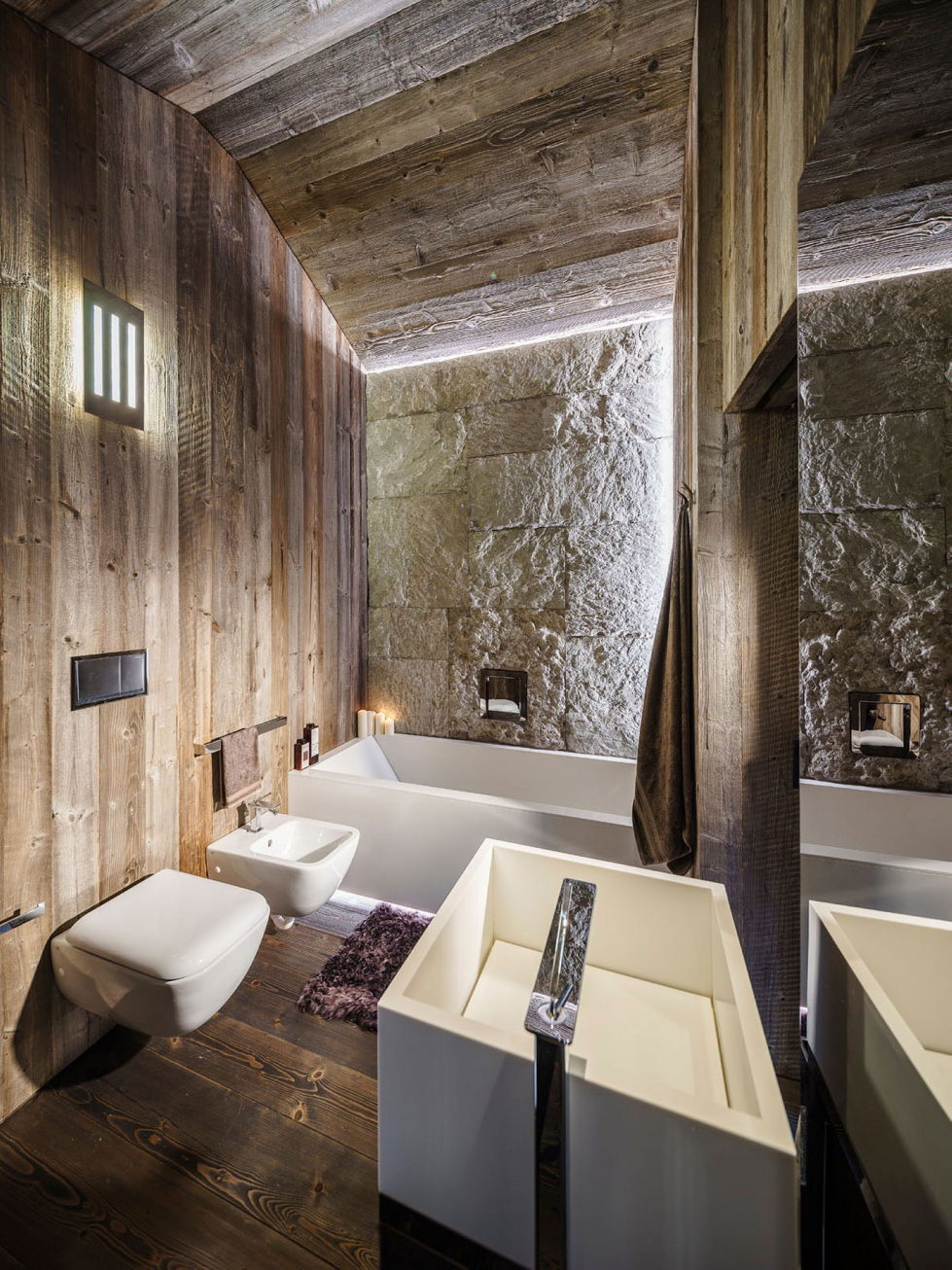 The House In Chalet Style From Zwd-Projects Studio 17