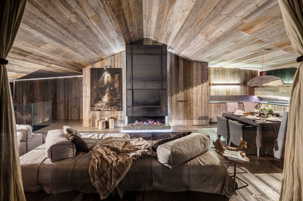 The House In Chalet Style From Zwd-Projects Studio 5