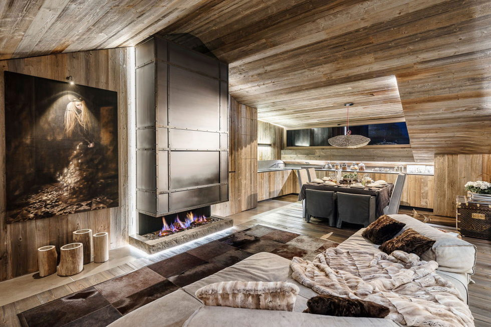 The House In Chalet Style From Zwd-Projects Studio 8