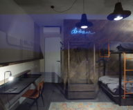 The Hrebenky Loft In Prague Upon The Project Of Formafatal Studio 1