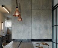 The Hrebenky Loft In Prague Upon The Project Of Formafatal Studio 10