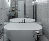 The Hrebenky Loft In Prague Upon The Project Of Formafatal Studio 18