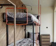 The Hrebenky Loft In Prague Upon The Project Of Formafatal Studio 19