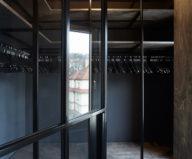 The Hrebenky Loft In Prague Upon The Project Of Formafatal Studio 23