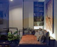 The Hrebenky Loft In Prague Upon The Project Of Formafatal Studio 4