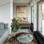 The Hrebenky Loft In Prague Upon The Project Of Formafatal Studio 5