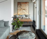 The Hrebenky Loft In Prague Upon The Project Of Formafatal Studio 5