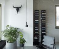 The Hrebenky Loft In Prague Upon The Project Of Formafatal Studio 7