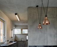 The Hrebenky Loft In Prague Upon The Project Of Formafatal Studio 9