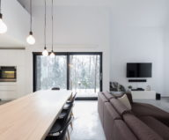 The Villa In Scandinavian Style In Canada From CARGO Architecture 3